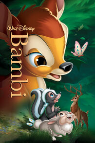 Bambi DiamondEdition