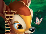 Bambi (film)/Gallery