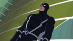 Black Bolt USMWW 6