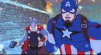 Captain America AUR 67