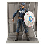 Captain America Masked - Marvel Select - 7''