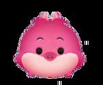 Cheshire Cat Tsum Tsum Game