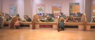 DMV Arbeitsplätze