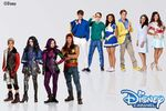 Descendants 1 part