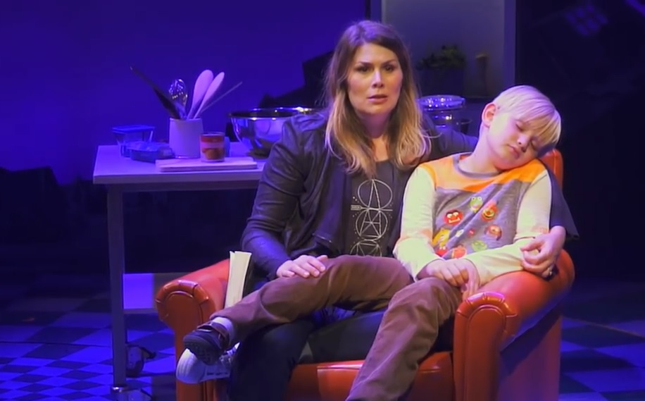 """Song """"After All of This and Everything"""" from Freaky Friday, Disney's Broadway Musical"""