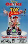 Disney·Pixar's Toy Story (1996–2002)