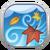 Disney Emoji Blitz - Emoji - Wind Cloud