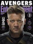 EW Avengers Endgame - Hawkeye cover