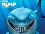 Finding Nemo (soundtrack)