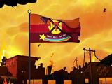 Vreemdmageddon 3: Neem Falls Terug