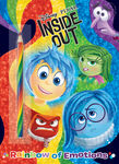 Inside out books 5