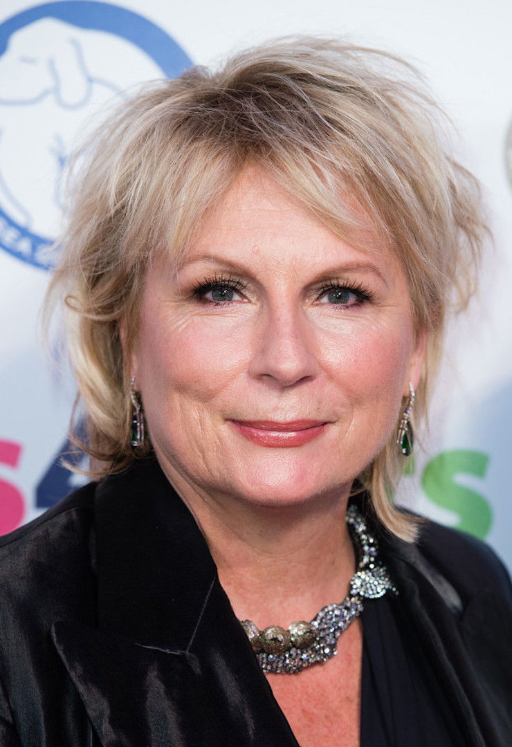 Jennifer Saunders (born 1958)