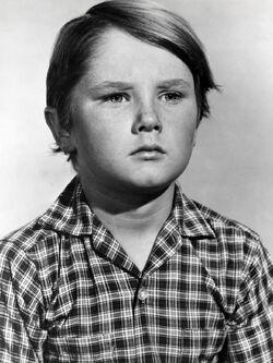 Kevin Cocoran 1957