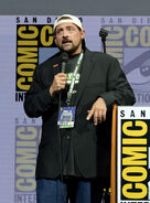 Kevin Smith SDCC