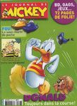 Le journal de mickey 2873