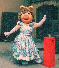MGM Piggy