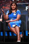 Mindy Kaling Summer TCA19