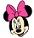 Minnie emote