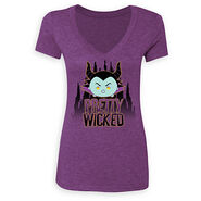 Pretty Wicked Tsum Tsum T Shirt