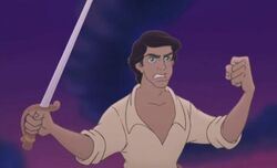 Prince Eric Leading Men Of Disney 6174553 768