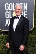 Richard Gere 76th Golden Globes
