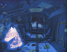 Sora's Room (Art)