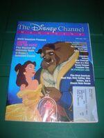 TheDisneyChannelMagazineAprilMay1994