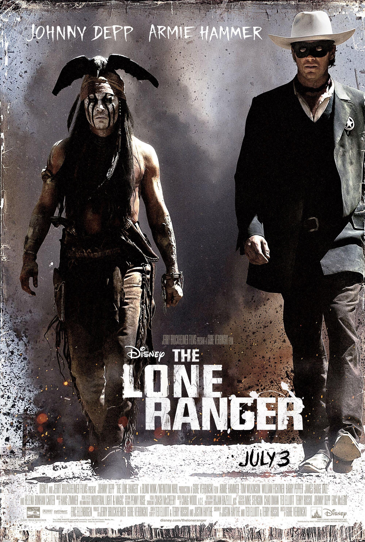 The Lone Ranger Disney Wiki Fandom Powered By Wikia