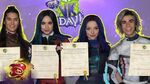 VK Day is Coming! 🎉 Descendants 3