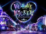 We Love Mickey!