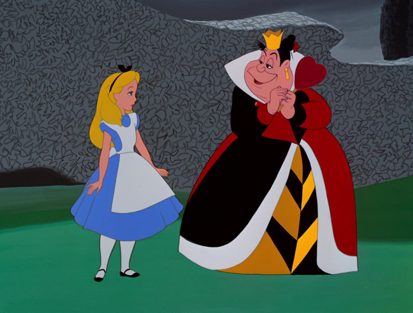 Alice Disney Wiki Fandom Powered By Wikia