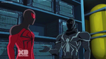 Agent Venom Sinister 6 22