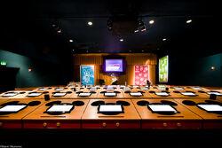 Animation Academy Disney's Hollywood Studios