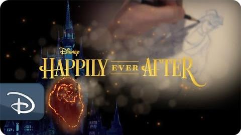 Animators Give a Sneak Peek at 'Happily Ever After'