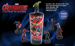 Avengers Age of Ultron Theater Merchandise 02