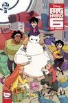 BH6 Issue 2