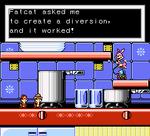 Chip 'n Dale Rescue Rangers 2 Screenshot 35