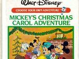 Mickey's Christmas Carol Adventure