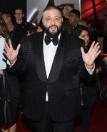DJ Khaled 58th Grammys