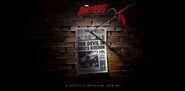 Daredevil Electra Promo