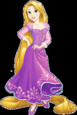 Disney Princess Rapunzel 2016