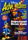 Disney adventures magazine australian cover february 1996 dean cain