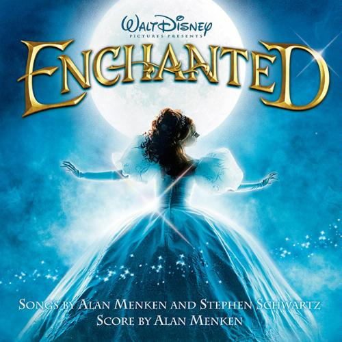 Enchanted Soundtrack Disney Wiki Fandom Powered By Wikia