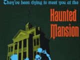 The Haunted Mansion (Disneyland)