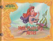 Her Majesty Ariel