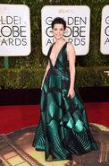 Jaimie Alexander 73rd Golden Globes