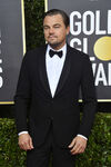 Leo DiCaprio 77th Golden Globes