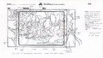 Leroy & Stitch storyboard art - Experiments versus Leroys