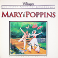 Mary Poppins Laserdisc