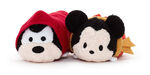 Mickey's Christmas Carole tsum tsums